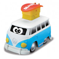 BB JUNIOR autobusiukas Volkswagen Press & Go, 16-85110 16-85110