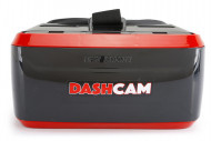 NEW BRIGHT 1:14 džipas valdomas su kamera Race Dashcam, 6141VR 6141VR