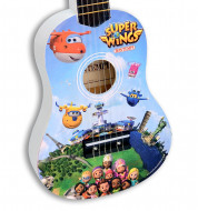 BONTEMPI medinė gitara Super Wings, 225569 225569