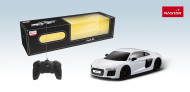 RASTAR automodelis valdomas R/C 1:24  Audi R8 New Version, 72300 72300