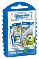 TACTIC kortų žaidimas Monsters University, 41067 41067