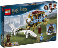 75958 LEGO® Harry Potter™ Beauxbatons Carriage: Arrival at Hogwarts 75958