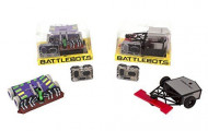 HEXBUG rinkinys BattleBots Single, 413-5126