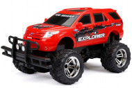 NEW BRIGHT automodelis Ford Explorer & Ford F-250 1:16 R/C, 1680 1680