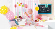 BABY BORN rinkinys DELUXE PARTY SET, 825242 825242
