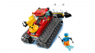 60222 LEGO® City Great Vehicles Sniego valytuvas 60222