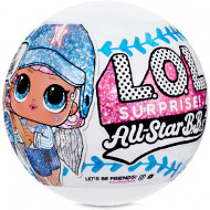 L.O.L. Surprise AllStar B.B.'s assort., 570363 570363