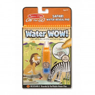 Water Wow! rinkinys Safari, 19441 19441