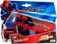 MAISTO The Amazing Spider-Man Highway automobilis 12131 12131