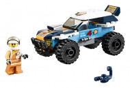 60218 LEGO® City Great Vehicles Dykumų ralio automobilis 60218