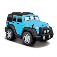 BB JUNIOR automobilis Jeep Lil Driver, 16-82301 16-82301