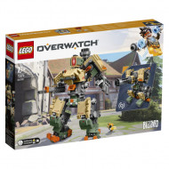 75974 LEGO® Overwatch Bastion 75974