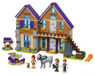 41369 LEGO® Friends Mia namas 41369