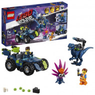 70826 LEGO® Movie 2 Rekso rekstremalus visureigis 70826