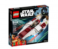 75175 LEGO® Star Wars™ A-Wing Starfighter 75175
