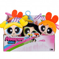 POWER PUFF GIRLS pliušinis pakabukas, 6034214 6034214