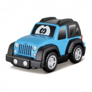BB JUNIOR automobilis Jeep My 1st Collection, 16-85100 16-85100