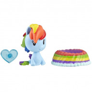 MY LITTLE PONY ponis Cutie Mark Crew Balloon Blind Packs, E5966EU4 E5966EU4