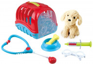 PLAYGO rinkinys PET CARE CARRIER, 3384/3383 3383