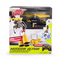 AIR HOGS malūnsparnis Mission Alpha, 6023279 6023279