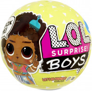 L.O.L. Surprise Boys assort., 569350 569350