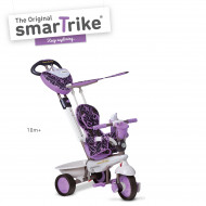 SMART TRIKE triratukas violetinis Dream, 1590700 1590700