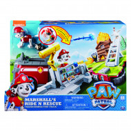 PAW PATROL rinkinys Ride and Rescue, 6046797 6046797