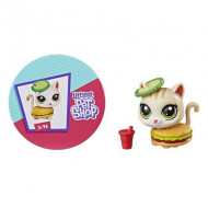 LITTLEST PET SHOP gyvūnėlis HUNGRY PETS, E5216EU4 E5216EU4