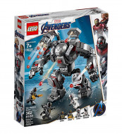 76124 LEGO® Super Heroes War Machine Buster 76124