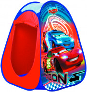JOHN palapinė 75x75x90cm POP UP DISNEY CARS, 72554 72554