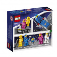 70841 LEGO® Movie 2 Beno kosminis būrys 70841
