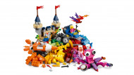 10404 LEGO® Brand Campaign Products Vandenyno dugnas 10404