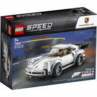 75895 LEGO® Speed Champions Porsche 911 Turbo 3.0 75895