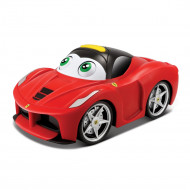 BB JUNIOR automobilis Ferrari Funny Friend, 16-81502 16-81502
