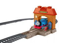 THOMAS&FRIENDS rinkinys Wellsworth stotis, CCP36 CCP36