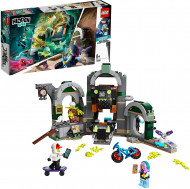 70430 LEGO® Hidden Side™ Newbury metro 70430