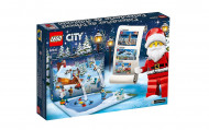 60235 LEGO® City Advento kalendorius 2019 60235