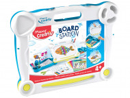 MAPED CREATIV Board station for drawing piešimo rinkinys su lenta, 0220 0220