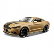 MAISTO DIE CAST automodelis Ford Mustang GT 1:24, 31369 31369