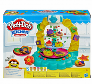 PLAY DOH rinkinys Sprinkle Cookie Surprise, E5109EU4 E5109EU4
