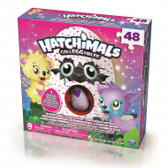CARDINAL GAMES dėlionė Hatchimals, 6039460 6039460