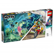70423 LEGO® Hidden Side™ Paranormal Intercept Bus 3000 70423