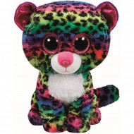 TY Beanie Boos multicolor leopard DOTTY 70 cm, TY99997