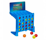 HASBRO GAMING  žaidimas Connect 4 Shots, E3578127 E3578127