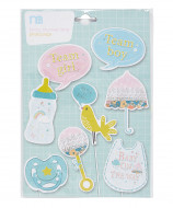 MOTHERCARE dekoracija Baby Shower KB101 236780