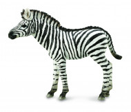 COLLECTA zebras (M), 88850 88850