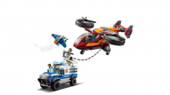 60209 LEGO® City Sky Police Diamond Heist 60209