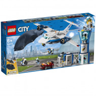 60210 LEGO® City Sky Police Air Base 60210