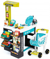 SMOBY ROLE PLAY prekybos centras, 7600350206 7600350206