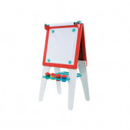 ELC Wooden Double Sided Easel Blue, 145615 145615